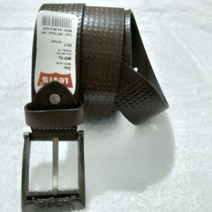 Levi's belt for men's