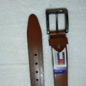 Tommy Hilfiger ten belt for men's