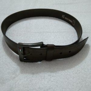 Tommy Hilfiger Brown Belt for men's
